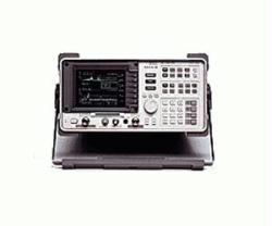 HP/AGILENT 8596E/4/21/105/151 SPECTRUM ANALYZER, 9 KHZ-12.8 GHZ